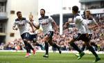 Dung la tro dua neu Tottenham trang tay!