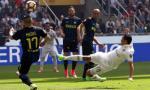 Tong hop: Inter Milan 2-2 AC Milan (Vong 32 Serie A 2016/17)