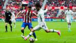 Du am Sporting Gijon 2-3 Real Madrid: Diem 10 cho Isco