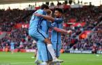 Nhung diem nhan sau tran Southampton 0-3 Man City