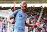 Nhung thong ke an tuong tran Southampton 0-3 Man City