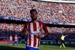 Tong hop: Atletico Madrid 3-0 Osasuna (Vong 32 La Liga 2016/17)