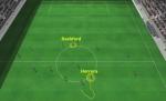 Ban thang tran MU 2-0 Chelsea duoc tai hien bang cong nghe 3D