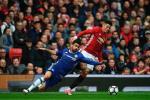 Du am M.U 2-0 Chelsea: Da den luc loai bo Diego Costa