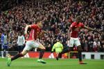 Du am M.U 2-0 Chelsea: Dai chien Xich Bich va ngon gio dong cua Jose Mourinho