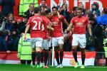 MU 2-0 Chelsea: Khi niem tin vao Rashford duoc den dap