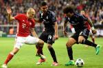 Sao Bayern chi ra cach duy nhat de nguoc dong Real