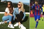 Bang chung cho thay rat co the Lionel Messi se gan bo voi Barca lau dai
