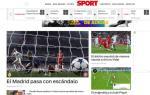 Bao chi khen ... trong tai chu khong phai Ronaldo sau tran Real 4-2 Bayern