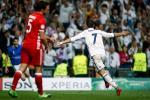 Huyen thoai M.U het loi khen ngoi Ronaldo