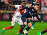 Tong hop: Monaco 1-4 PSG (Chung ket cup Lien doan Phap 2016/17)