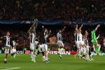 Nguoi Juventus muon gap Real Madrid hon Atletico