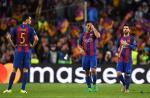 Messi va Neymar doi Barca vo vet ca Chau Au