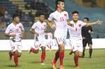 Diem tin bong da toi ngay 21/4: U19 Viet Nam nhan tin cuc vui