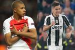 Monaco vs Juventus tai ban ket cup C1: Ai dinh nghia tinh than?