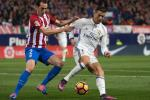 Real vs Atletico tai ban ket cup C1: Ong vua va chien binh