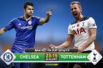 TRUC TIEP Chelsea vs Tottenham 23h15 ngay 22/4 (FA Cup 2016/17)