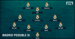 Real vs Barca trong tran La Liga mua nay