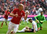 Bayern Munich 2-2 Mainz: Noi dai chuoi ngay buon