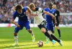 Da bai Tottenham, HLV Conte tan duong 2 cau thu tre