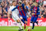 Ronaldo va Messi tai El Clasico: Ai xuat sac hon ai?