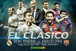 Real Madrid 2-3 Barca (KT): Los Blancos chet dung duoi tay Messi vao phut chot
