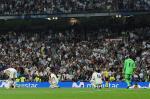 Du am El Clasico: Madrid trong noi buon tham tham