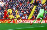 Nhung con so dac biet sau tran dau Liverpool 1-2 Crystal Palace