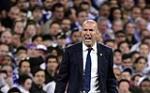 Real thua dau Barca, HLV Zidane che hoc tro kem thong minh