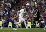 Thủ môn Stegen đã chơi xuất thần ra sao ở trận Real 2-3 Barca