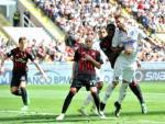 Tong hop: AC Milan 1-2 Empoli (Vong 33 Serie A 2016/17)