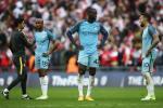 Yaya Toure lo ngai trong tai se gay bat loi trong tran derby Manchester