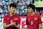 "Doi tuyen ""K-League All Stars"" thi dau voi U22 Viet Nam se do NHM tuyen chon"