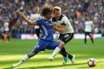 Góc Chelsea: Conte nên trao thêm cơ hội cho sao trẻ Ake