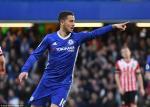 Huyen thoai Chelsea bi quan ve kha nang o lai cua Hazard