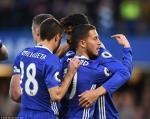 Thay gi sau chien thang cua Chelsea truoc Southampton
