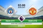 Man City vs MU (2h ngay 28/4): Thoi co bao thu cua Mourinho