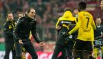 Bayern Munich 2-3 Dortmund: Nguoc dong de vao chung ket cup QG Duc