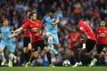 Blind va derby Manchester: Nga o dau dung day o do
