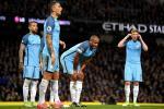 Du am Man City 0-0 MU: Khong Silva, ra van de!
