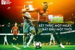 Hau derby Manchester: Ket thuc mot ngay, bat dau mot thoi