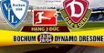 Nhan dinh Bochum vs Dynamo Dresden 23h30 ngay 28/4 (Hang 2 Duc 2016/17)
