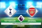 Tottenham vs Arsenal (22h30 ngay 30/4): Vi 22 nam tui ho va dan vat…