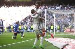 Zidane muon Isco gia han hop dong voi Real Madrid