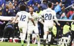 Dư âm Real 2-1 Valencia: Bay cao nhờ đôi cánh