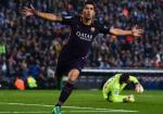 Luis Suarez thiết lập kỷ lục 1000 bàn thắng cùng Barcelona