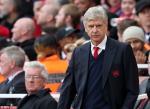 Danh cho Arsenal? Khong, 3-4-2-1 chi phuc vu rieng minh Wenger ma thoi