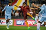 AS Roma 3-2 (3-4) Lazio: No luc bat thanh