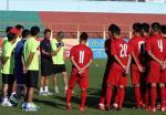 DT U20 Viet Nam da co mat tai Duc