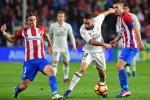 INFOGRAPHIC tran Real vs Atletico: Cuoc chien giua lua voi nuoc